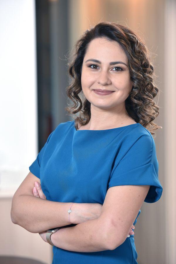 Corina Georgiana VLĂDESCU