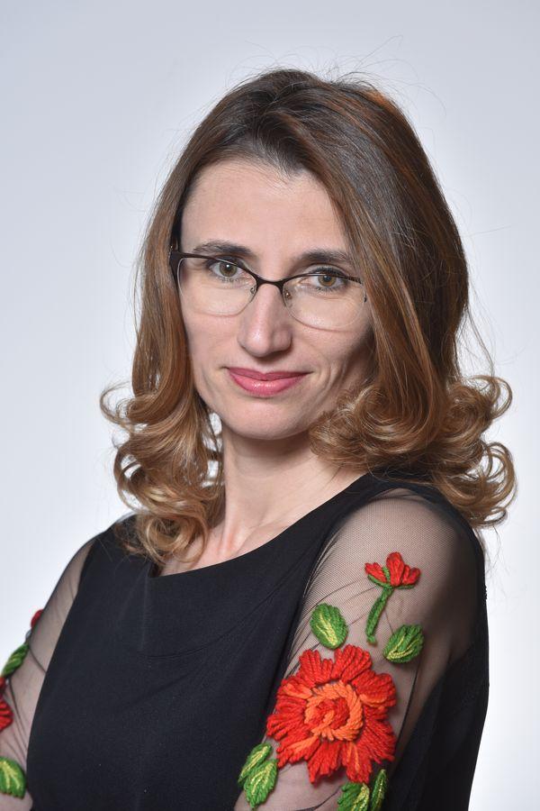 Luisiana DOBRINESCU