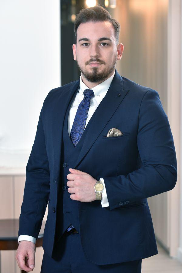 Sebastian ILIE