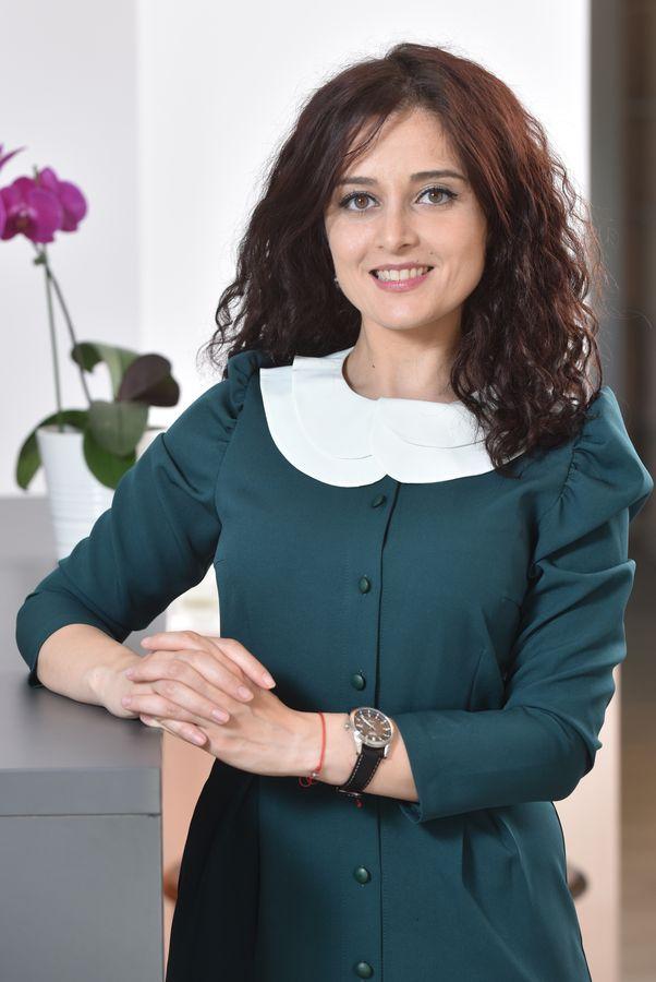 Lelia Ioana GRIGORE